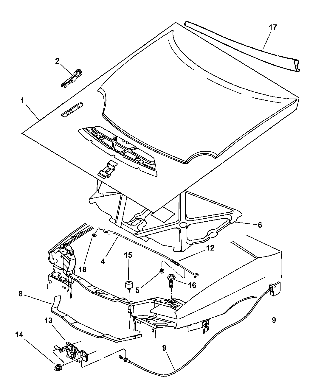 2005 Dodge Neon Belt Diagram Car Tuning
