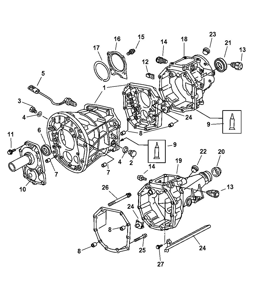 1998 Jeep Cherokee Alternator Wiring Diagram - Wiring Diagram