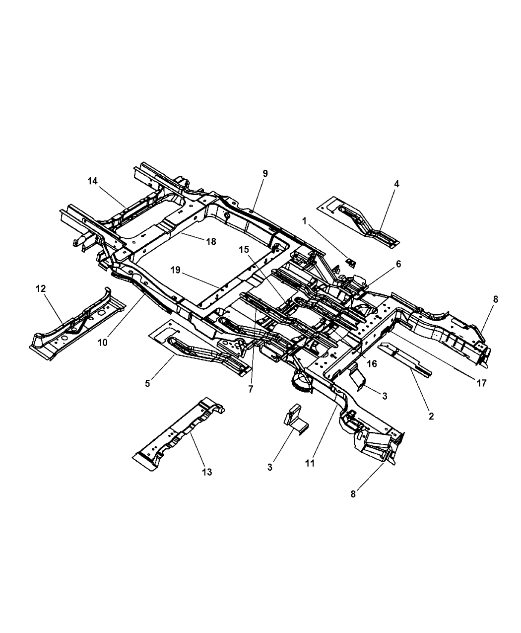 00 dodge grand caravan belt diagram