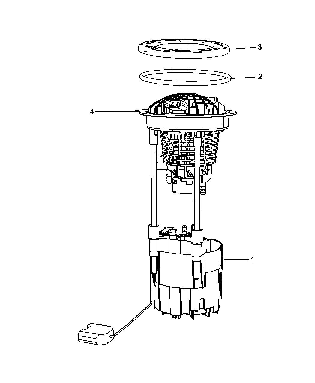 5104694ab  level unit