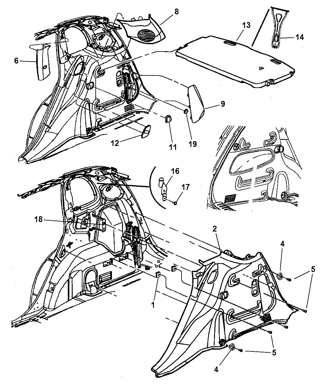 Pt Cruiser 2 4l Engine Diagram Com