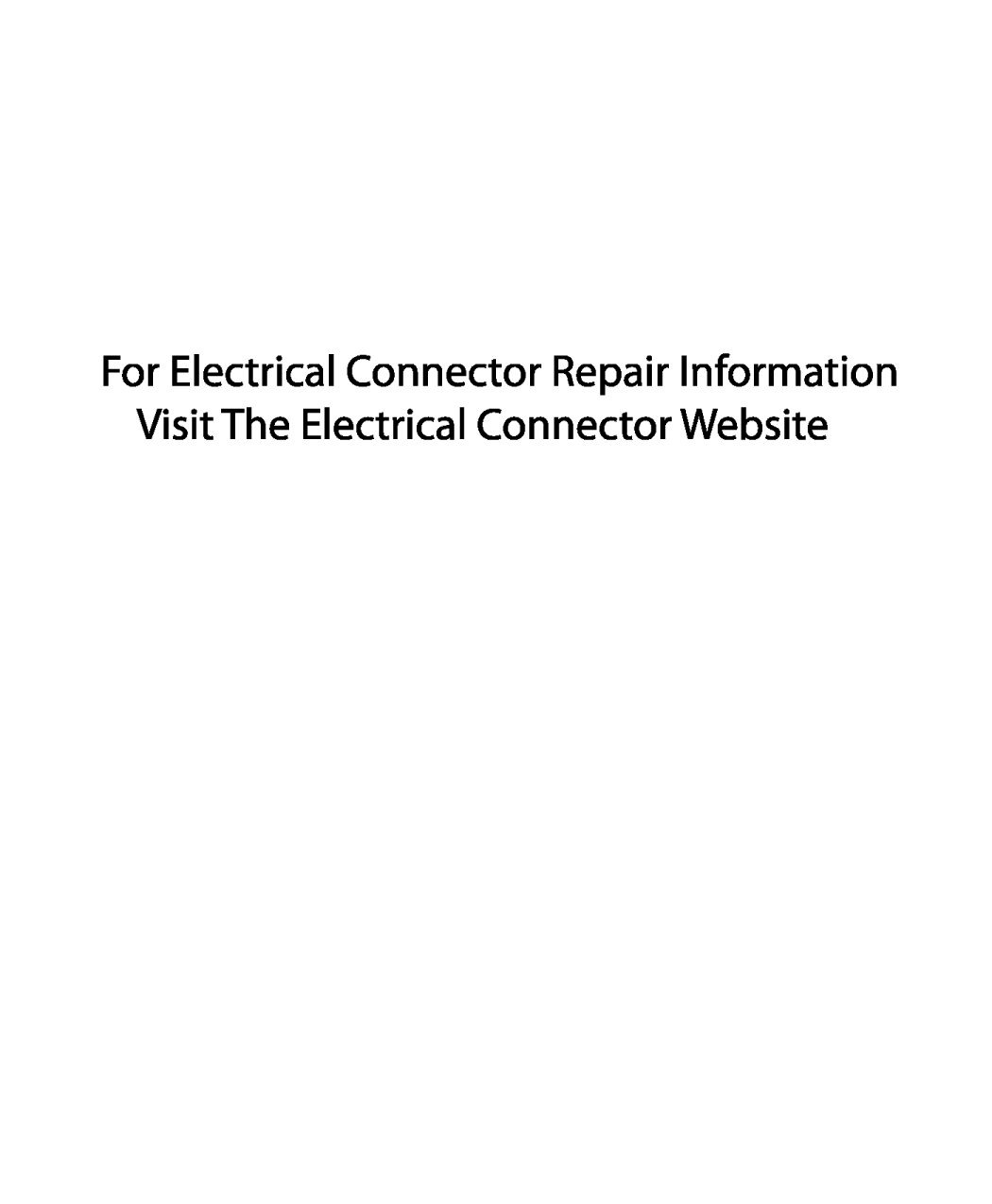 2007 Chrysler Pacifica Wiring - Repairs - Mopar Parts Giant