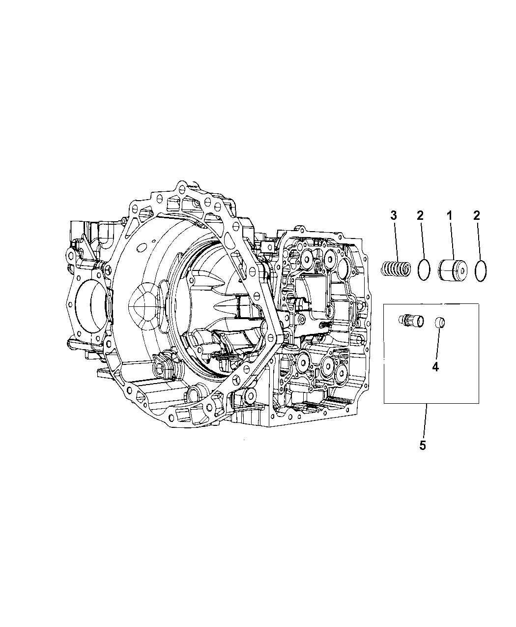 roger vivi ersaks: 2008 Dodge Grand Caravan Engine Diagram