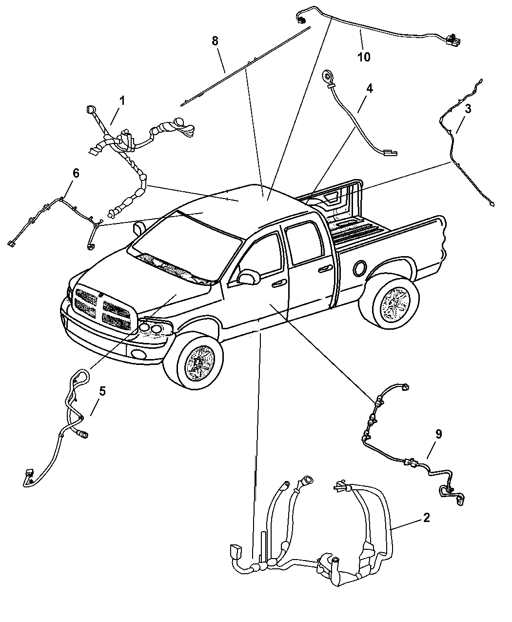 Dodge Ram 3500 Wiring Diagram Besides 1997 Dodge Ram Wiring Diagram