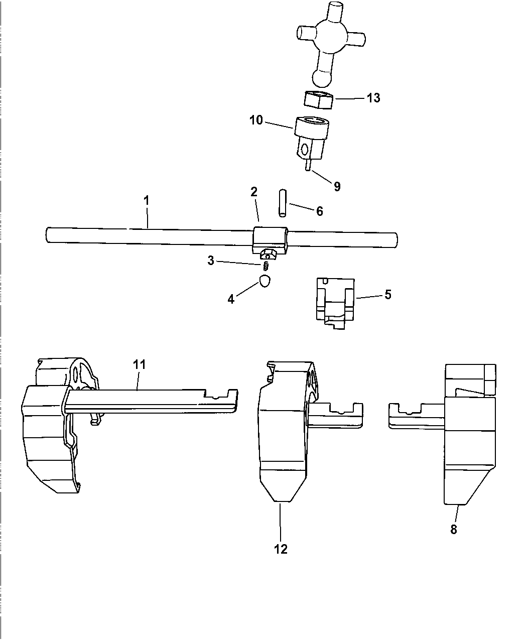 2001 dodge dakota transmission schematic