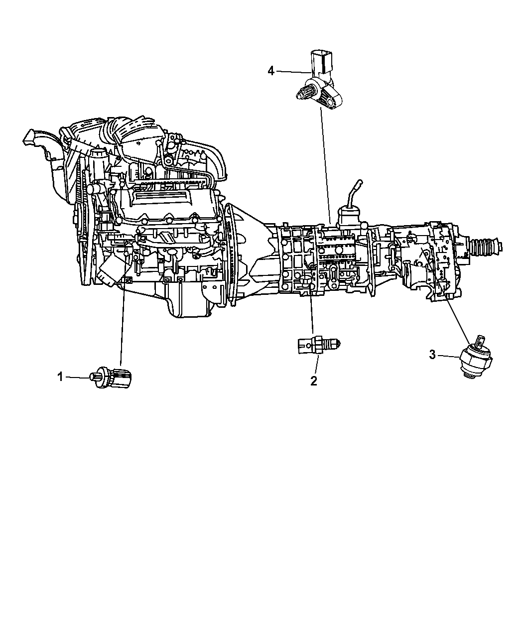 2013 Jeep Wrangler Wiring Schematic