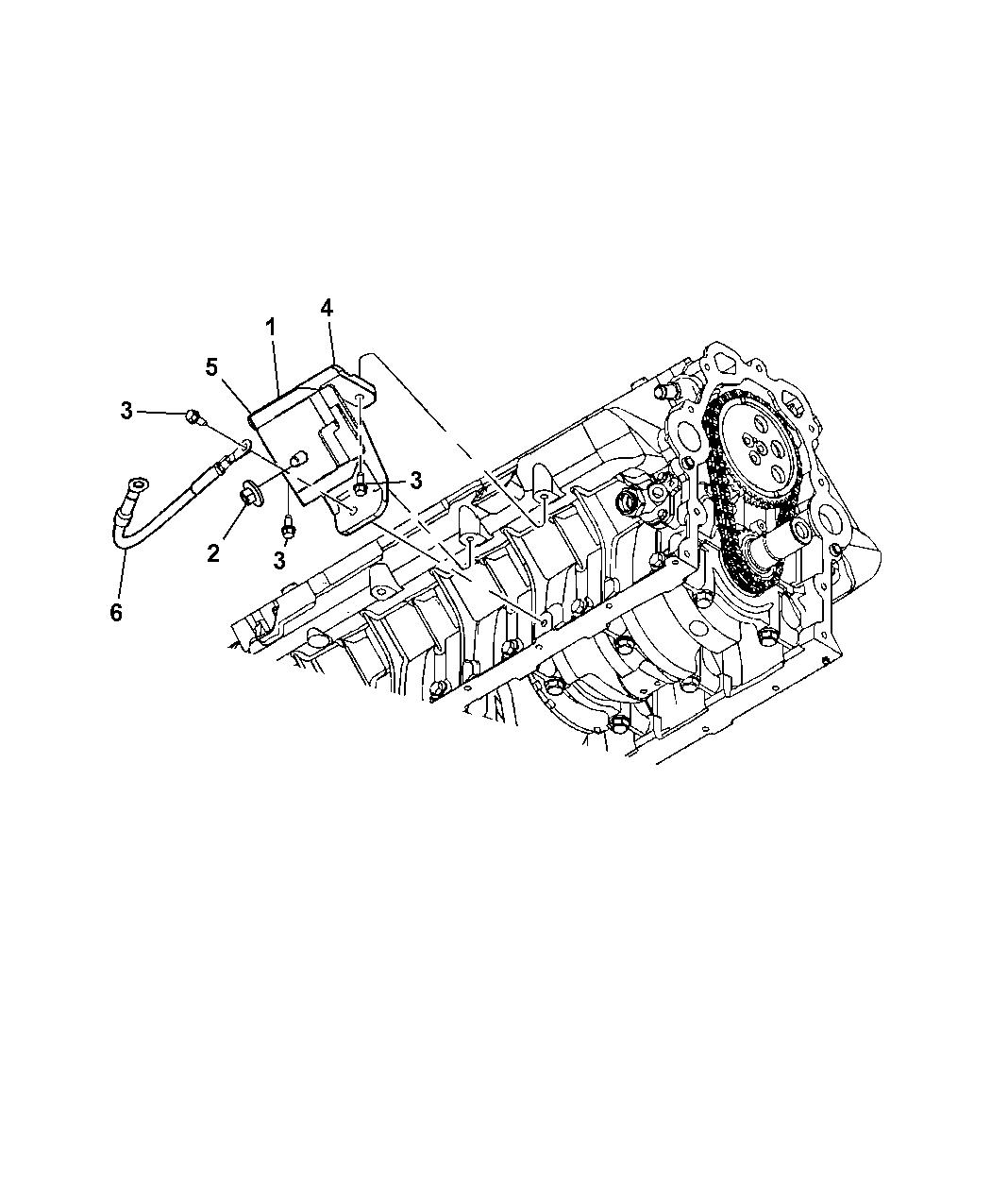 mopar 4643530ab katana engine diagram viper engine diagram #11