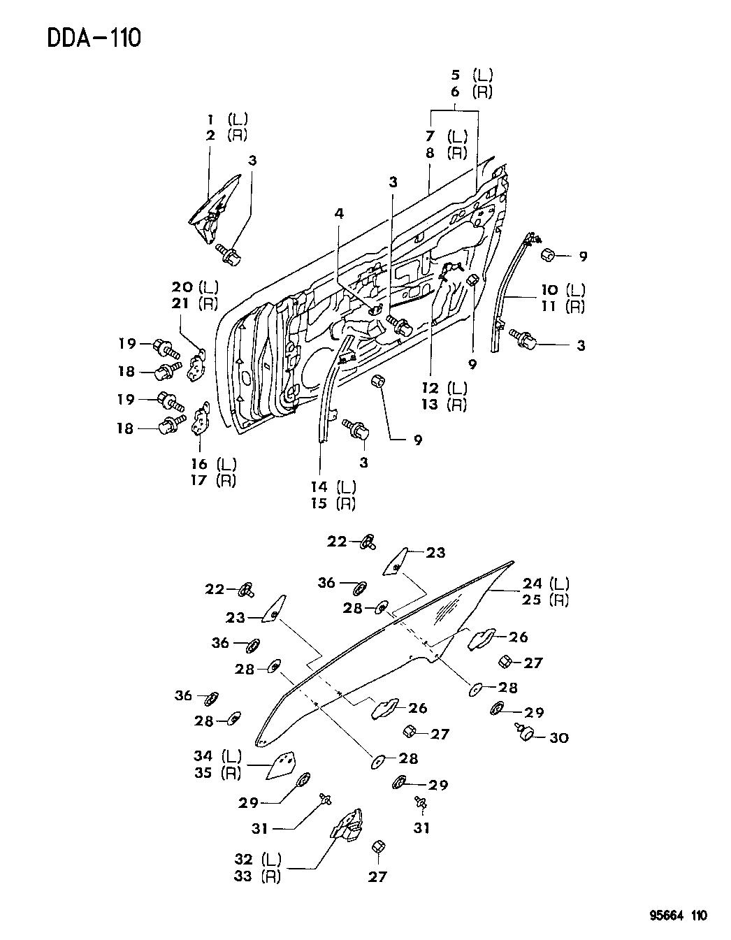 Dodge Parts Diagram Door - Wiring Diagrams