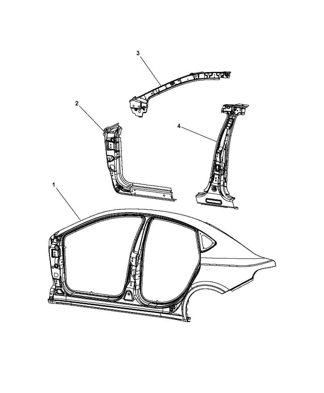 2013 dodge dart 2 0l engine diagram