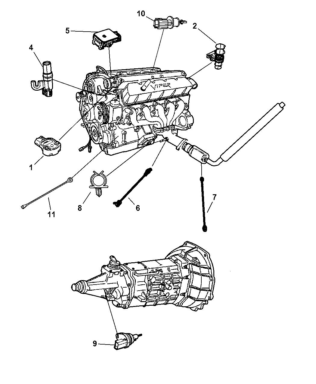 Dodge Viper Wiring Diagram - Wiring Diagram