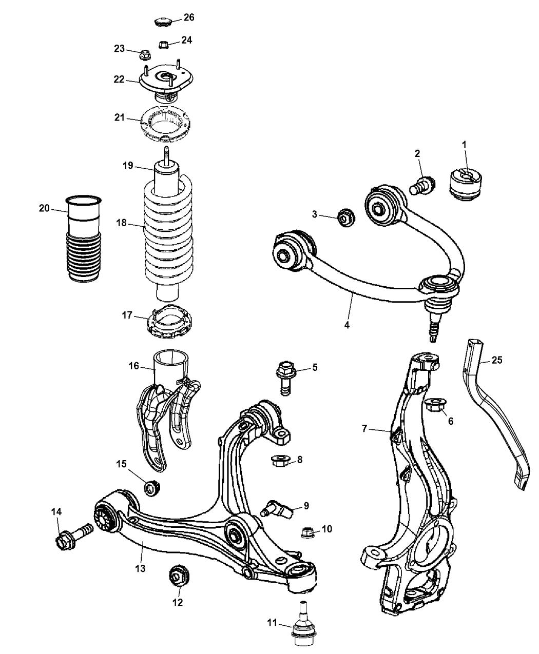 air bag suspension parts list auto electrical wiring diagram Wiring Diagram Dodge Ram 2500 Radio