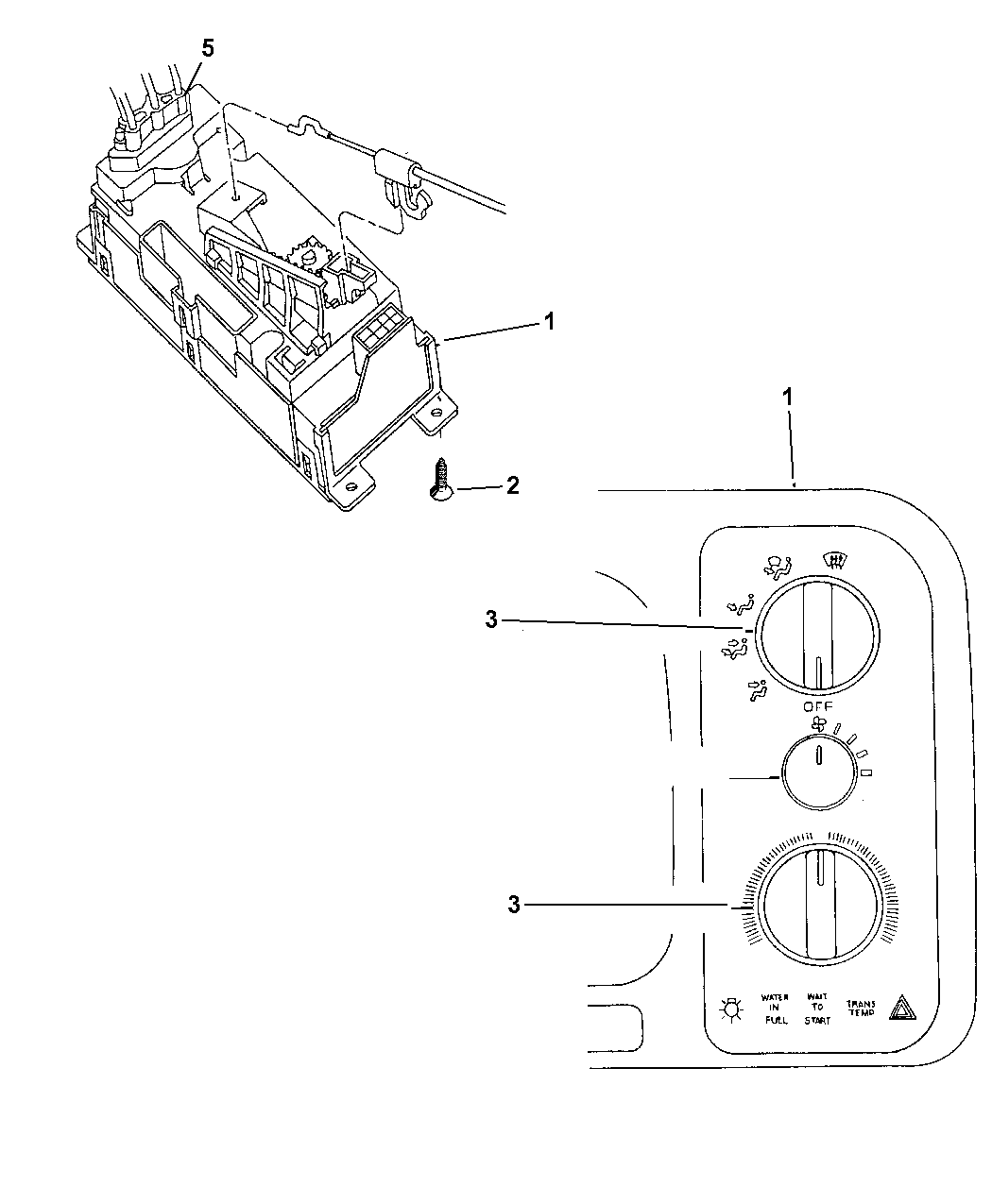 5015736aa  c and heater