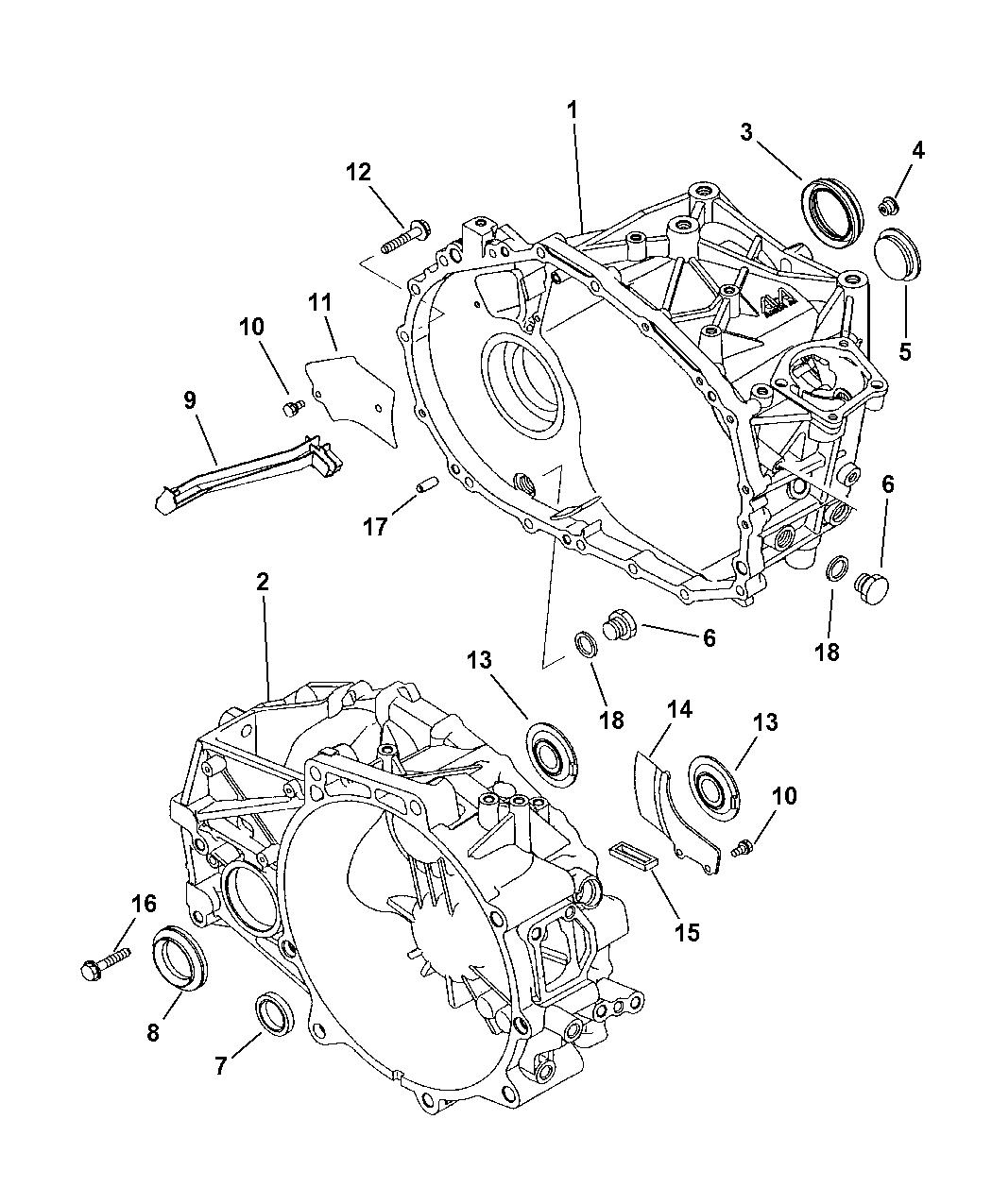 2008 dodge caliber manual