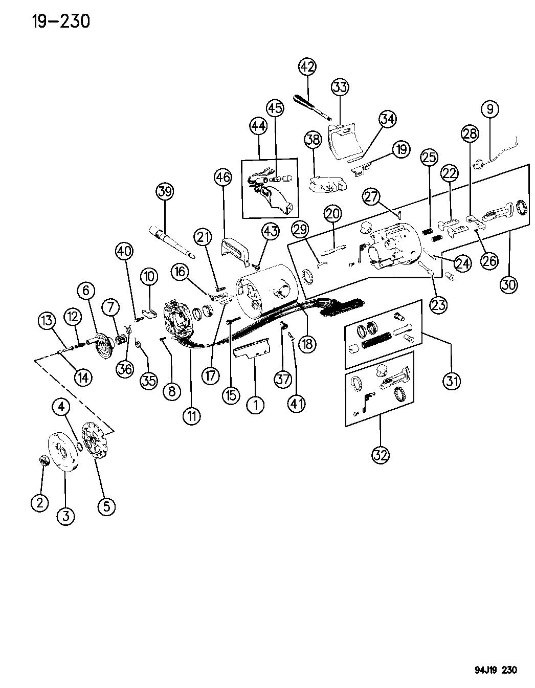 resource?t=d&s=l&r=AB690C35588EE91CEEB36A2A602A8A4BBFFBB92F8BA67FFF908C273561F629AA 1994 jeep wrangler housing steering column upper