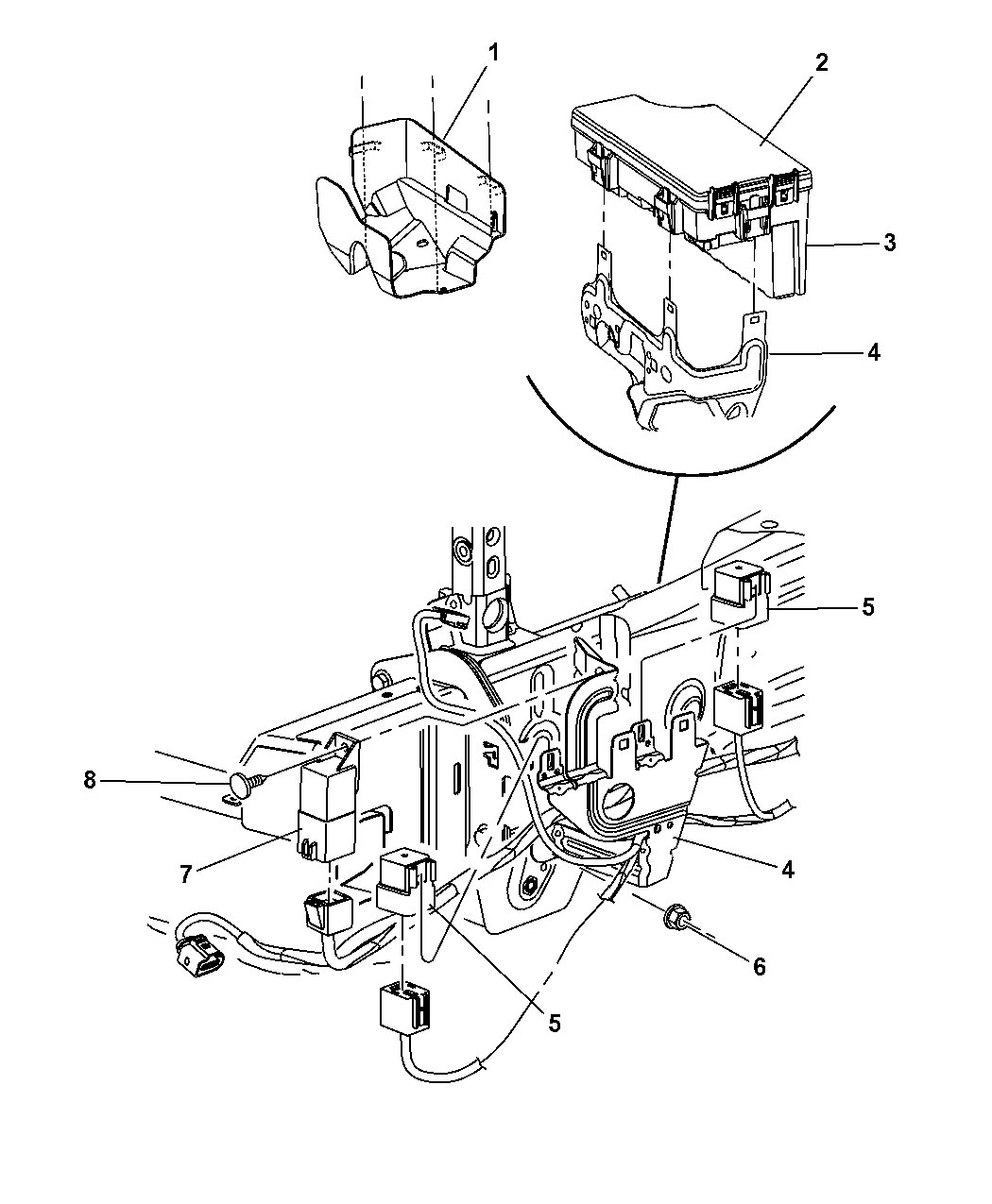 wiring mercury diagram motor outboard og251541 best wiring library  related with 2015 jeep patriot fuel filter location 2007 chevy avalanche speaker wiring diagram