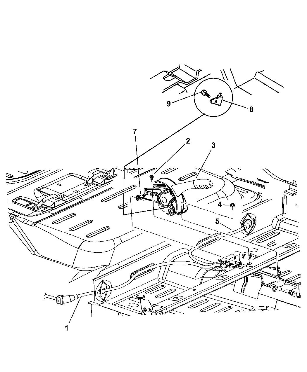 35 parking brake diagram