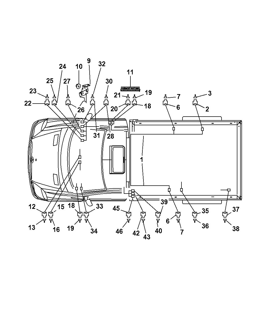 sprinter 3500 fan clutch wiring diagram
