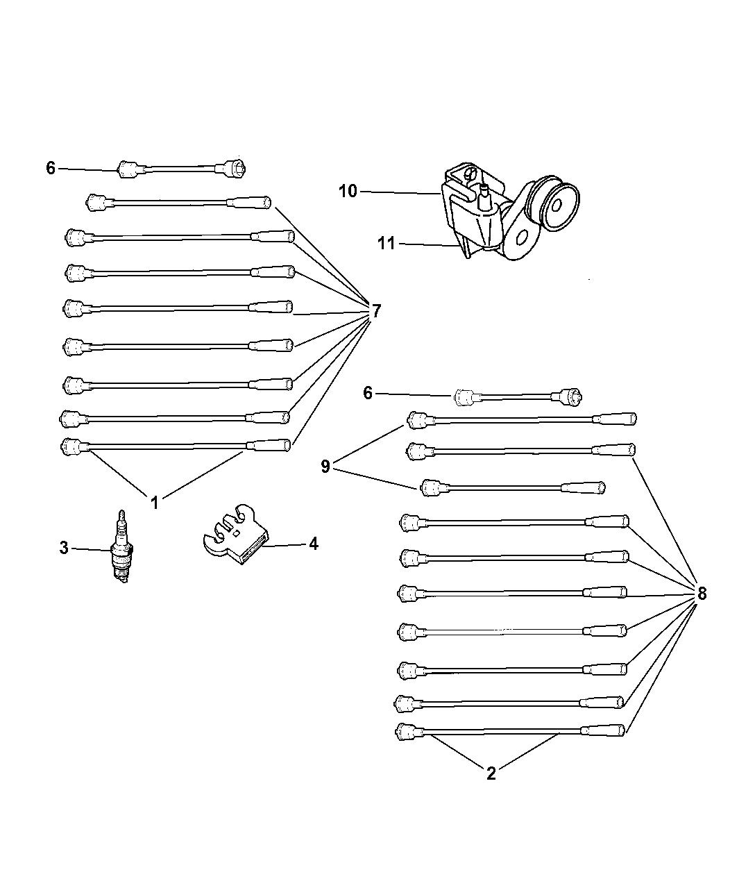 Spark Plug Wiring Diagram 2002 Dodge Ram 2500