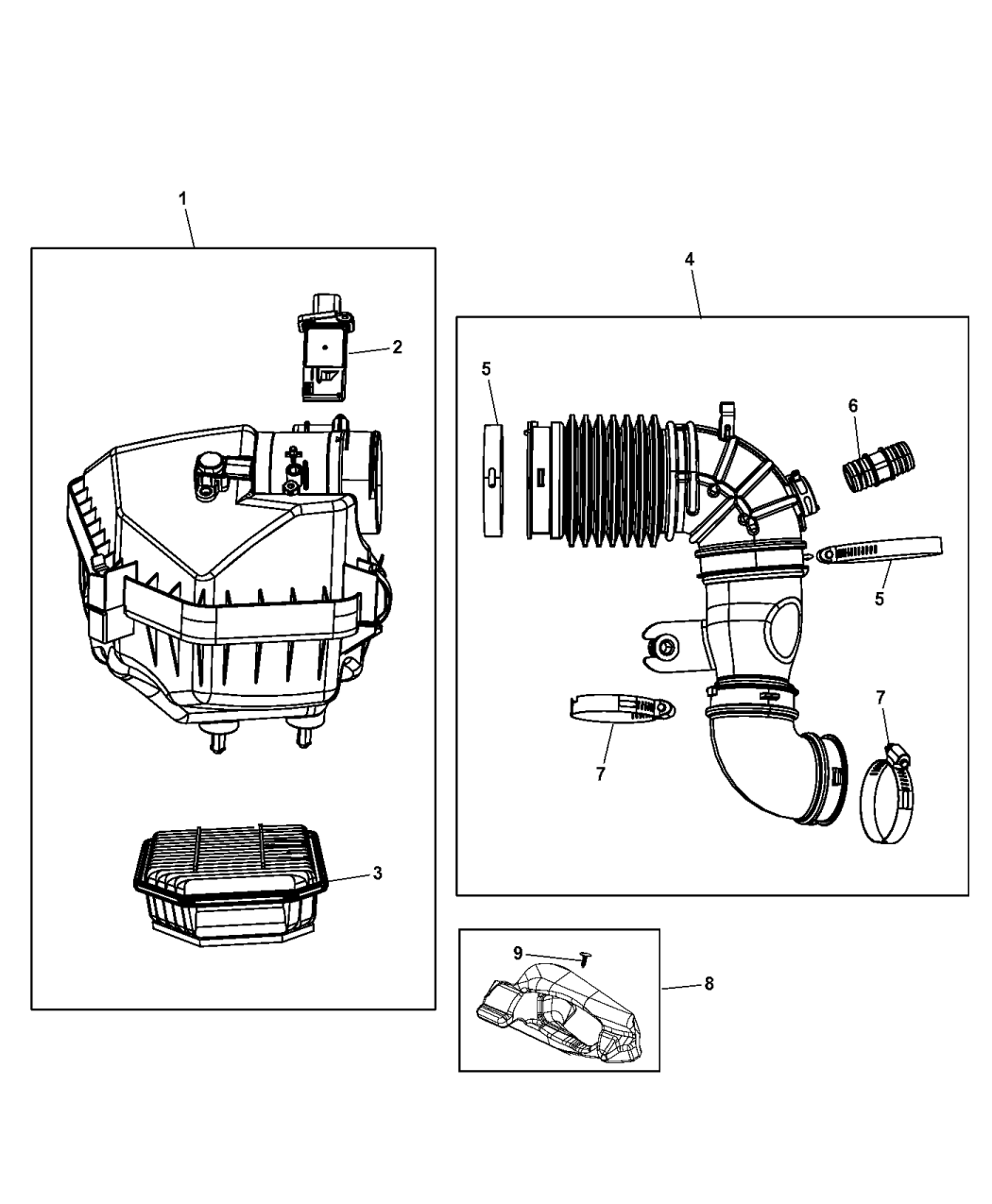 2015 jeep wrangler oem parts diagram