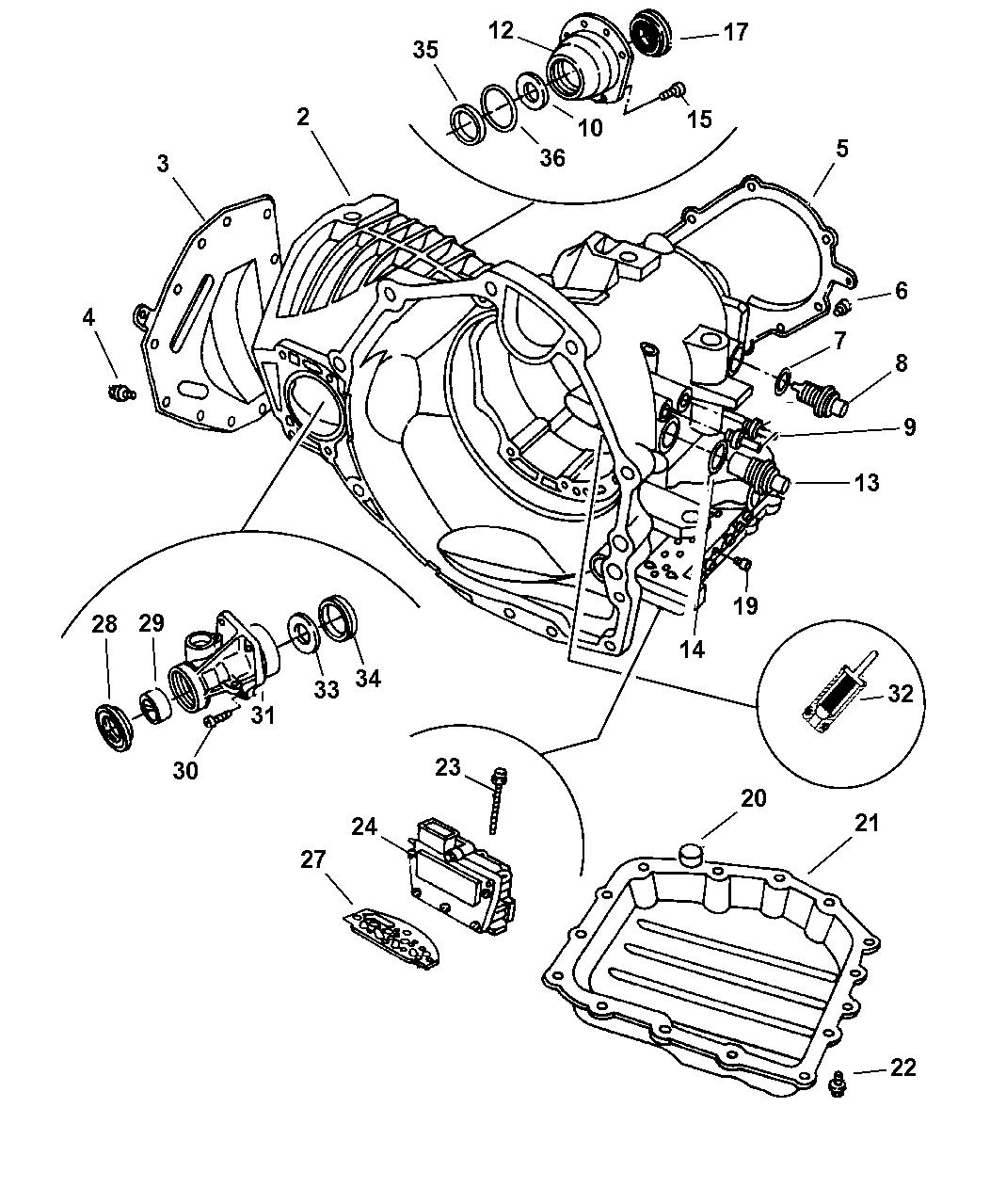 Pt Cruiser Solenoid Wiring Diagram
