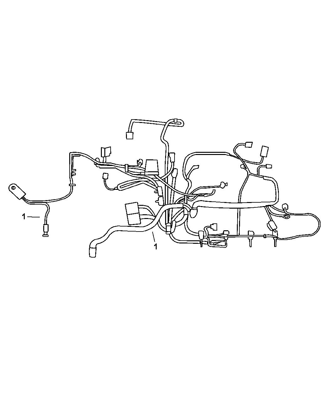 2003 Dodge Stratu 2 7 Engine Diagram