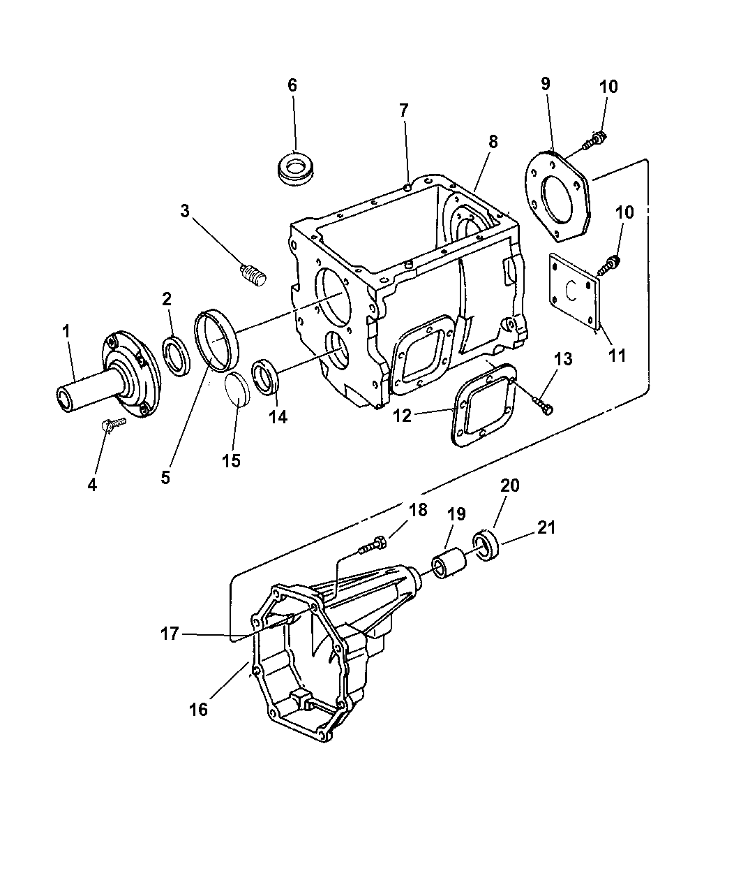 1998 dodge ram 1500 manual transmission