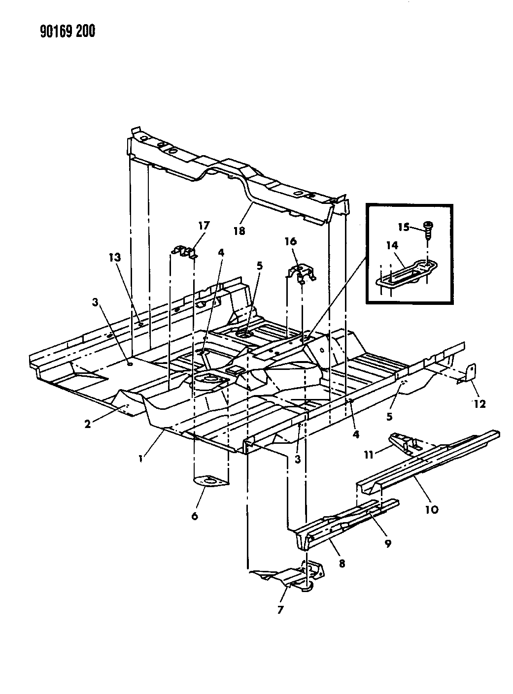 amazing 1990 dodge omni fuse box diagram pictures