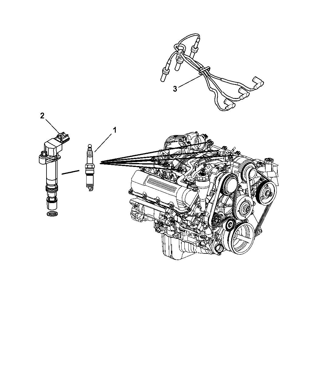 2009    Jeep    Liberty Spark Plug    Wiring       Diagram        Wiring       Diagram