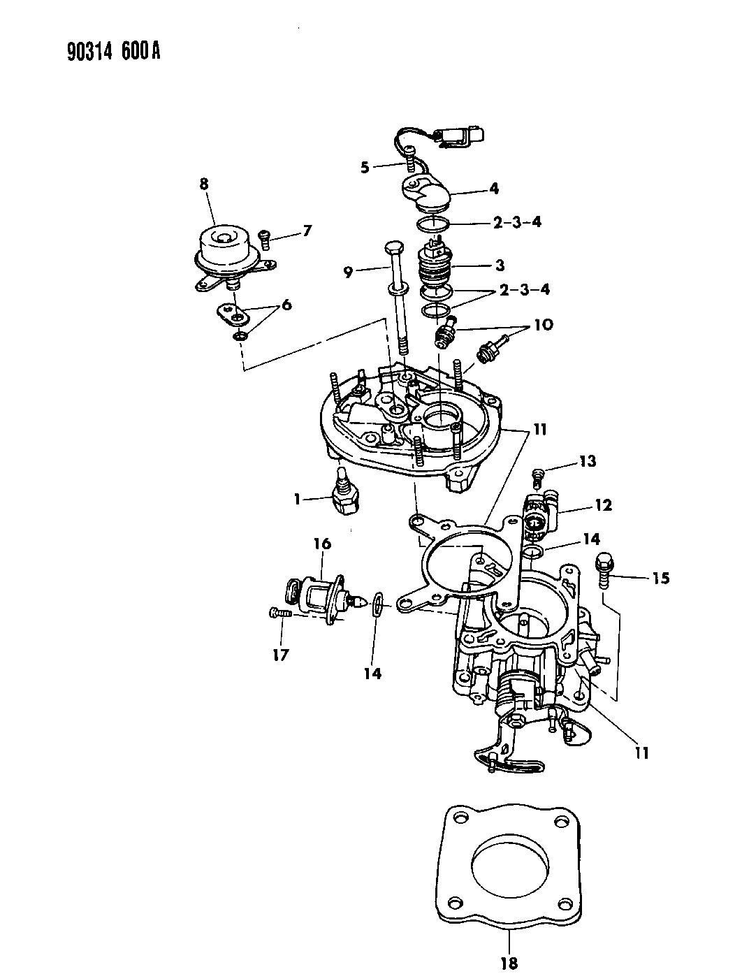 Mopar 4886525AA