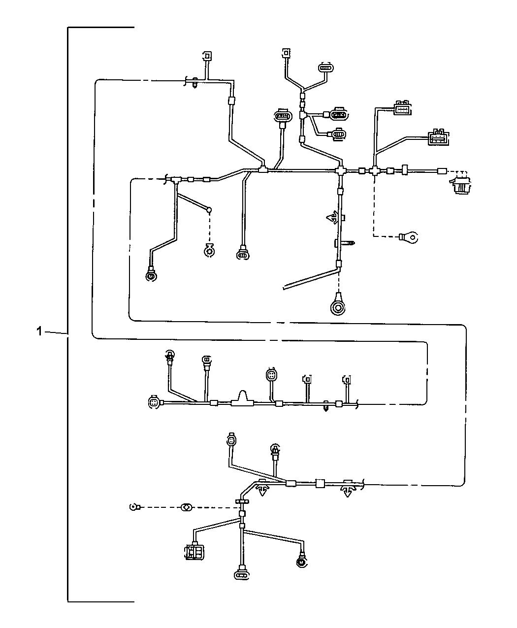 1998 dodge stratus wiring diagram 1998 dodge stratus wiring engine   related mopar parts giant  1998 dodge stratus wiring engine