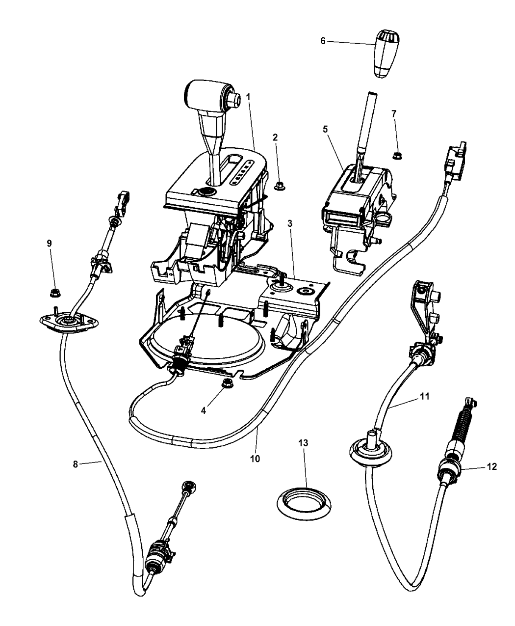 13dzf Replace Fuel Pump 1999 Jeep Cherokee Laredo moreover Jeep Cable Transfer Case Shift 52060462ad in addition Dana 44 Parts Diagram besides HP PartList also Jeep Window Quarter 1xz99fx9ad. on jeep wrangler rubicon parts diagram