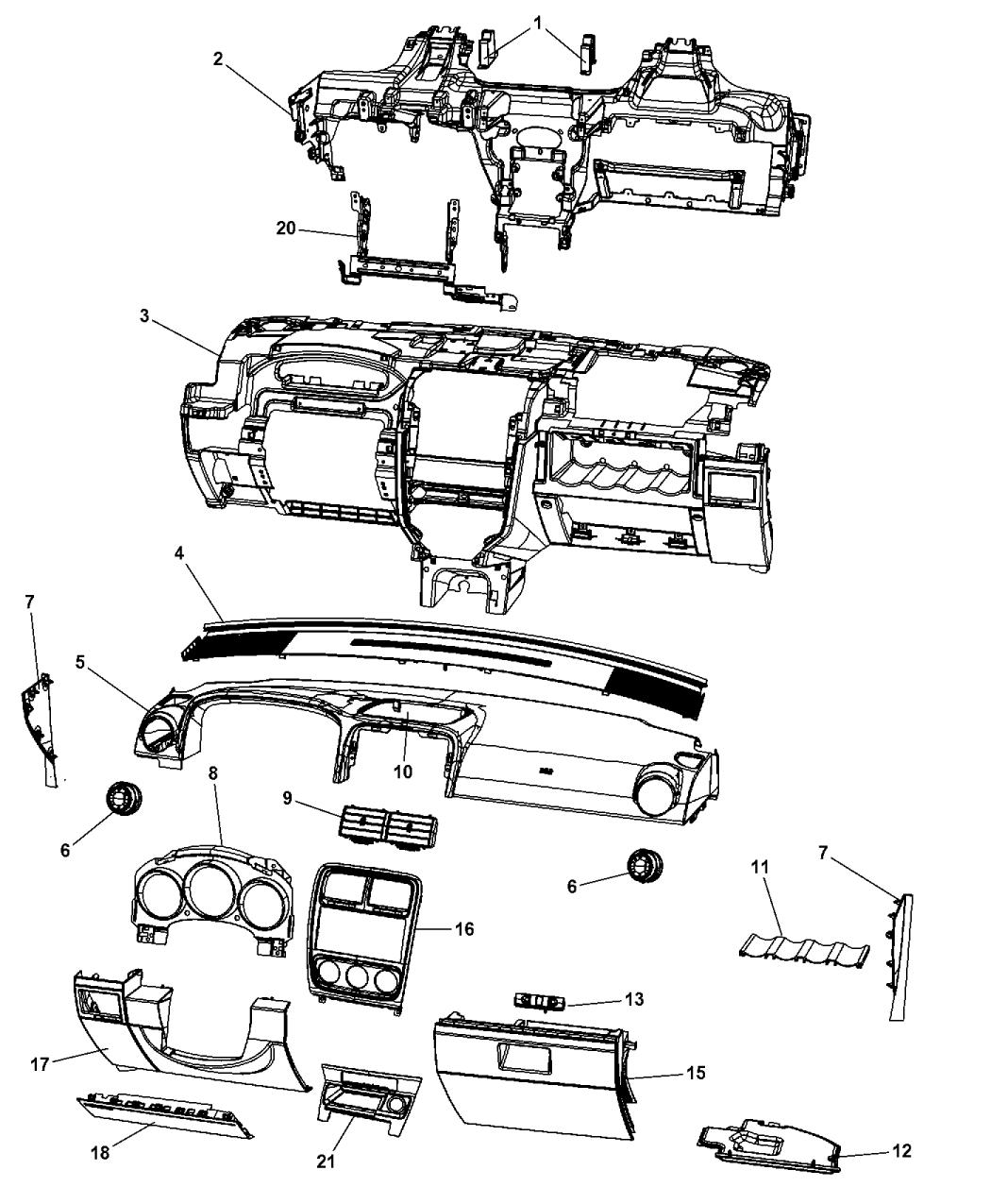 2012 dodge caliber engine diagram