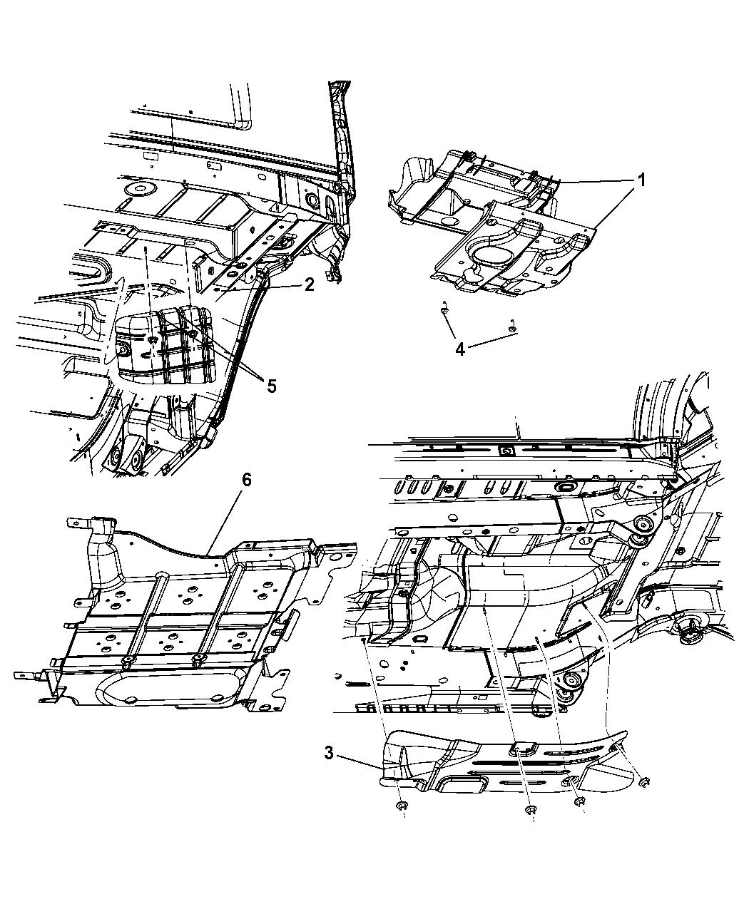 3 7l liberty head diagram