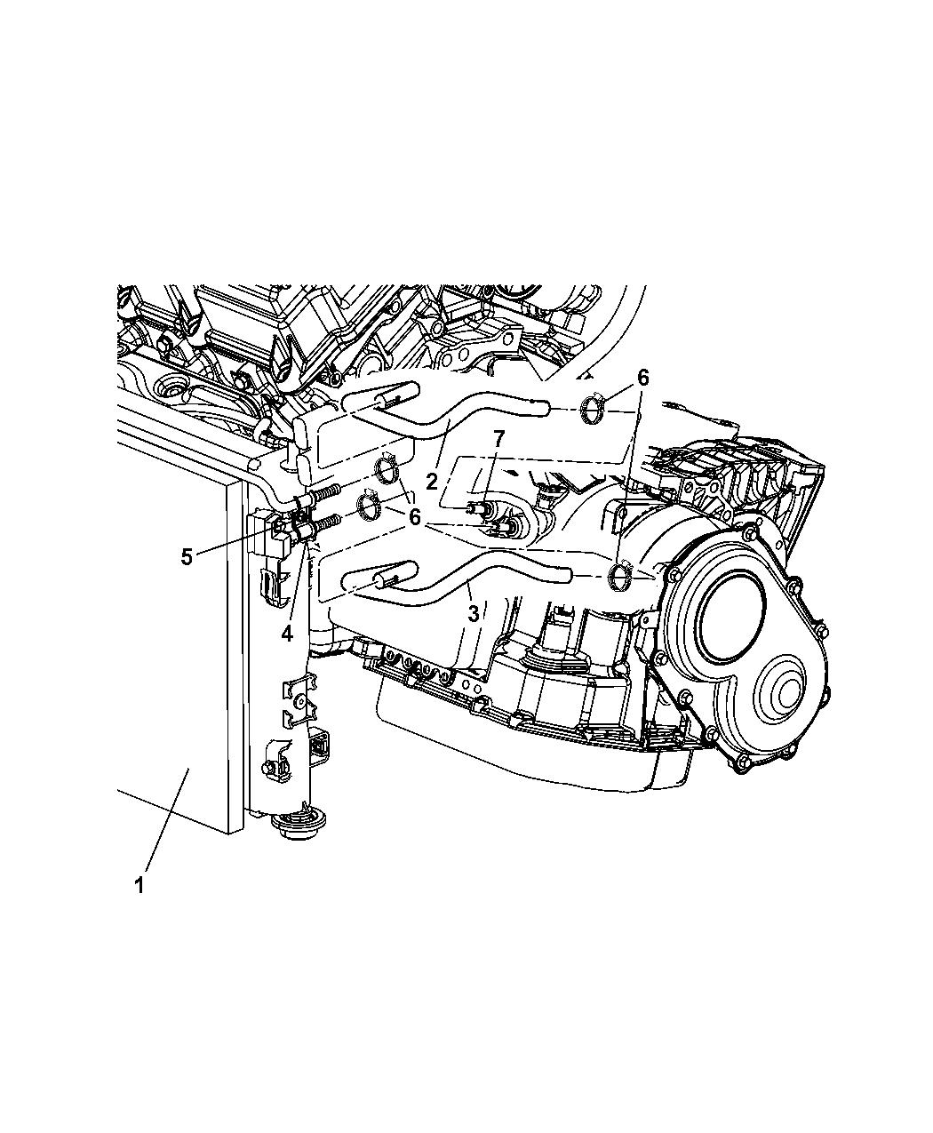 2006 Dodge Stratu 2 7 Engine Diagram - Cars Wiring Diagram