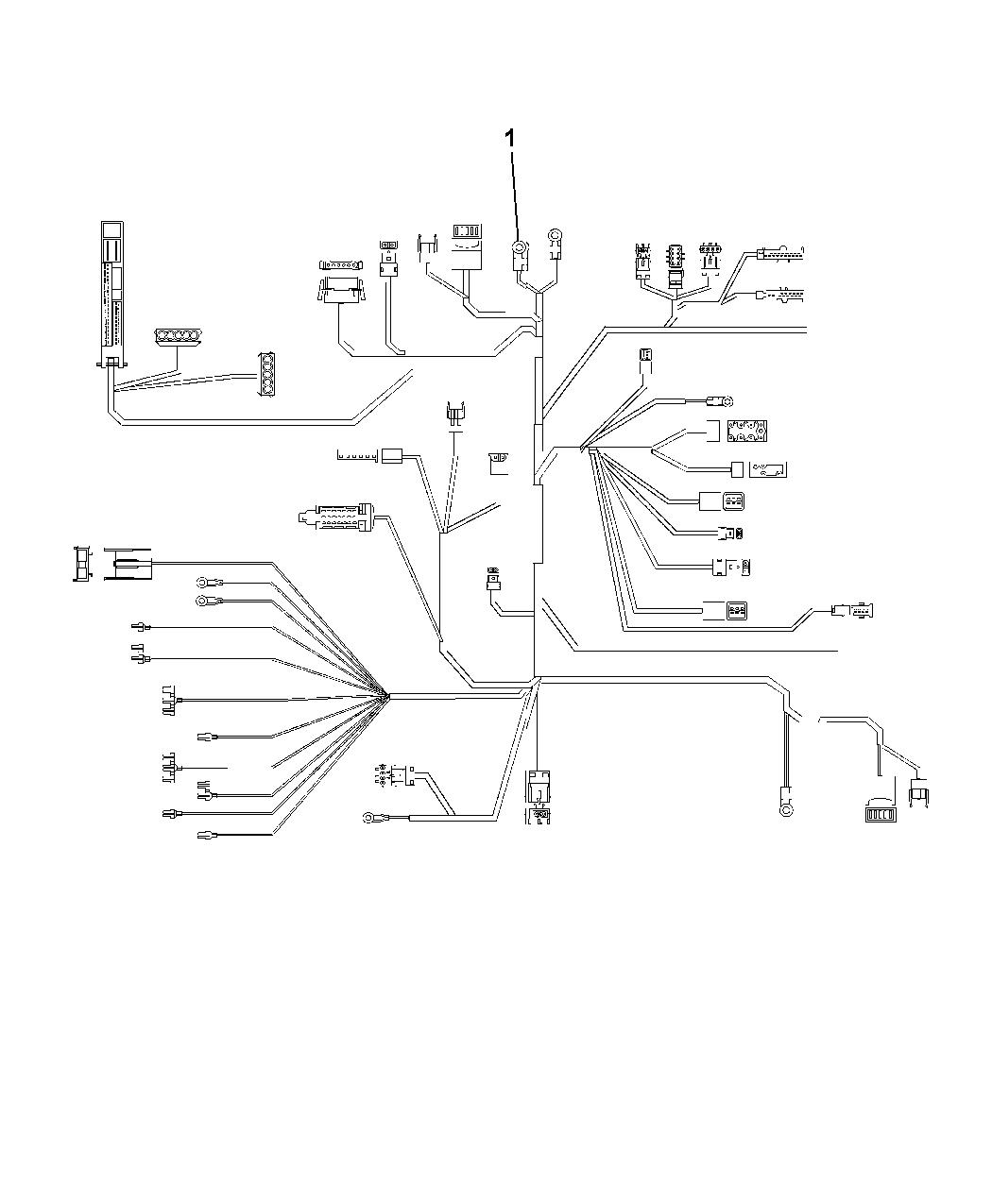 mopar 5142000aa 2005 Mercury Mariner Wiring Diagram
