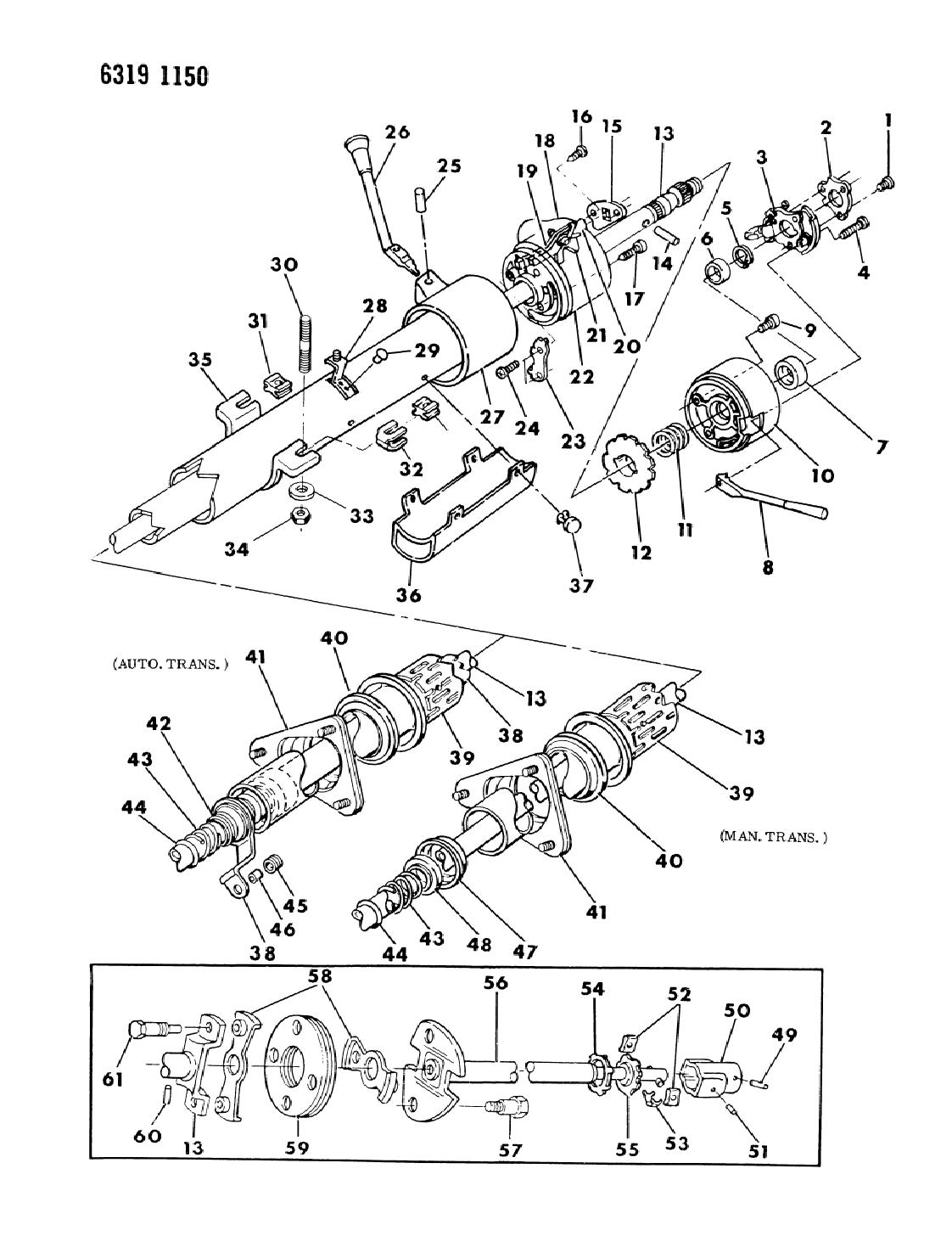 3575333 Genuine Chrysler Grommet