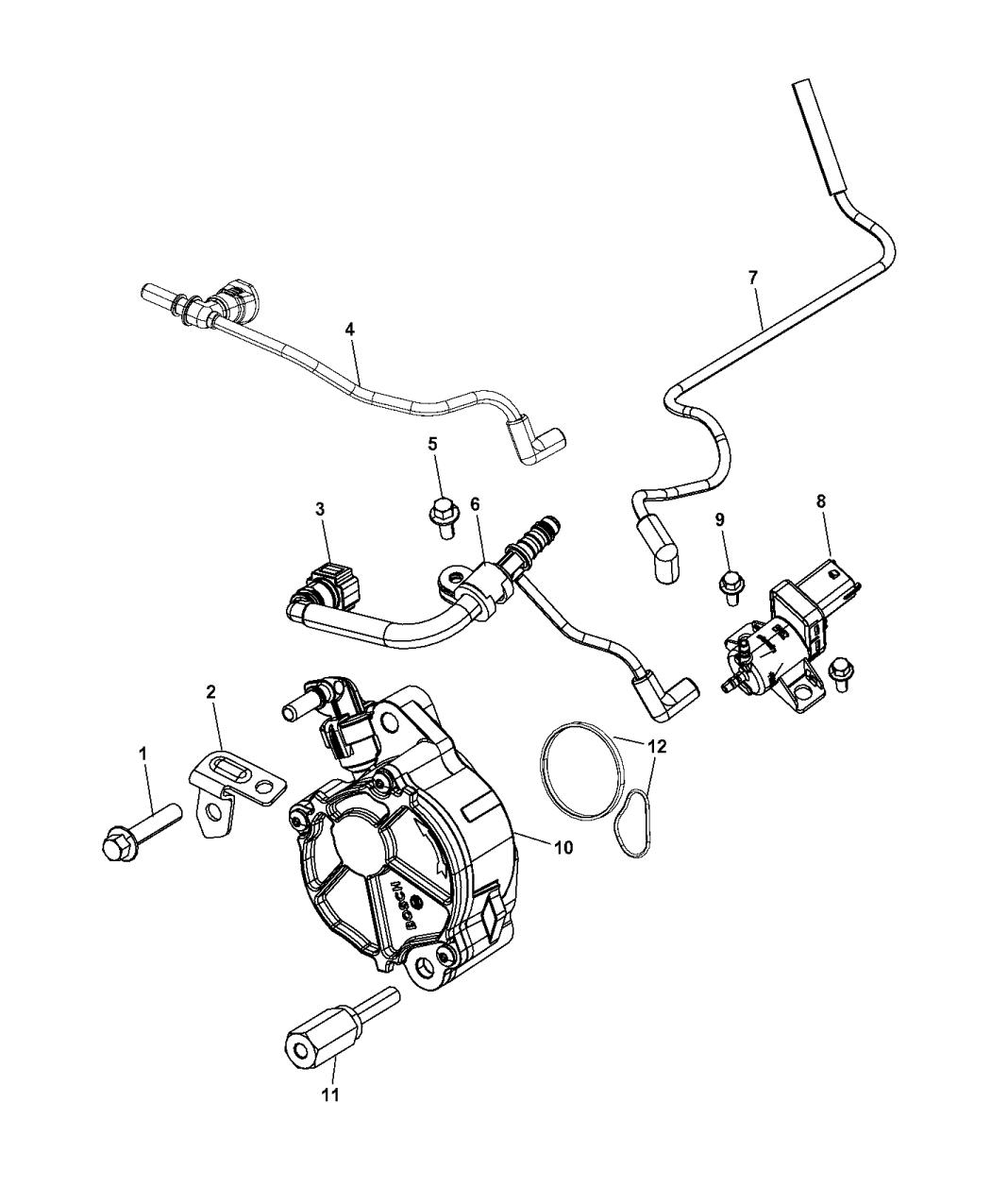 Sensational 2012 Jeep Grand Cherokee Vacuum Pump Vacuum Harness Wiring 101 Ouplipimpapsstreekradiomeanderfmnl