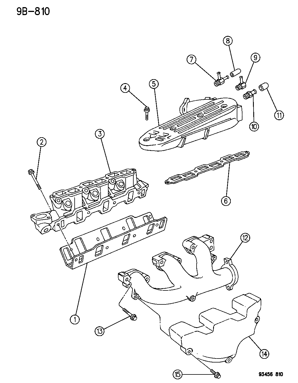 Dodge Intrepid Parts Diagram Throttle Cable • Wiring