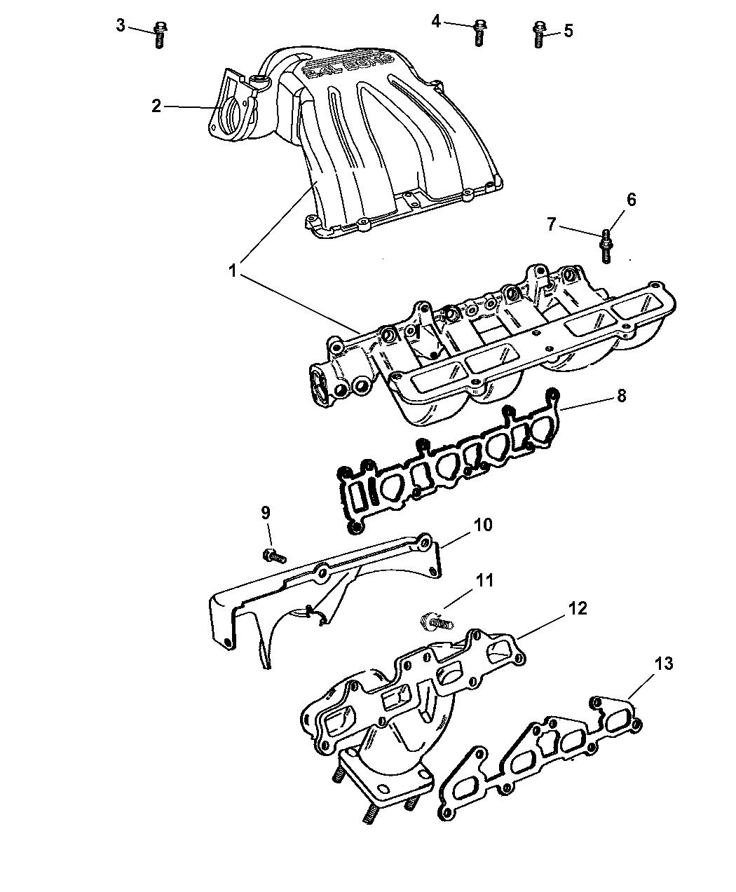 Bestseller: 2005 Jeep Liberty Engine Diagram