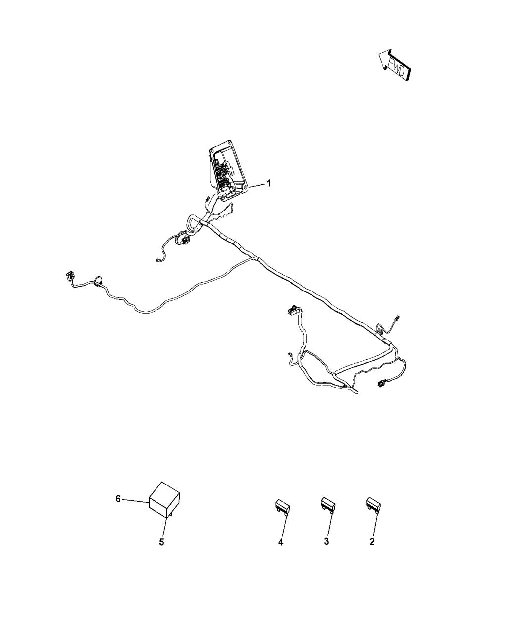 Ram Promaster Wiring Diagram on