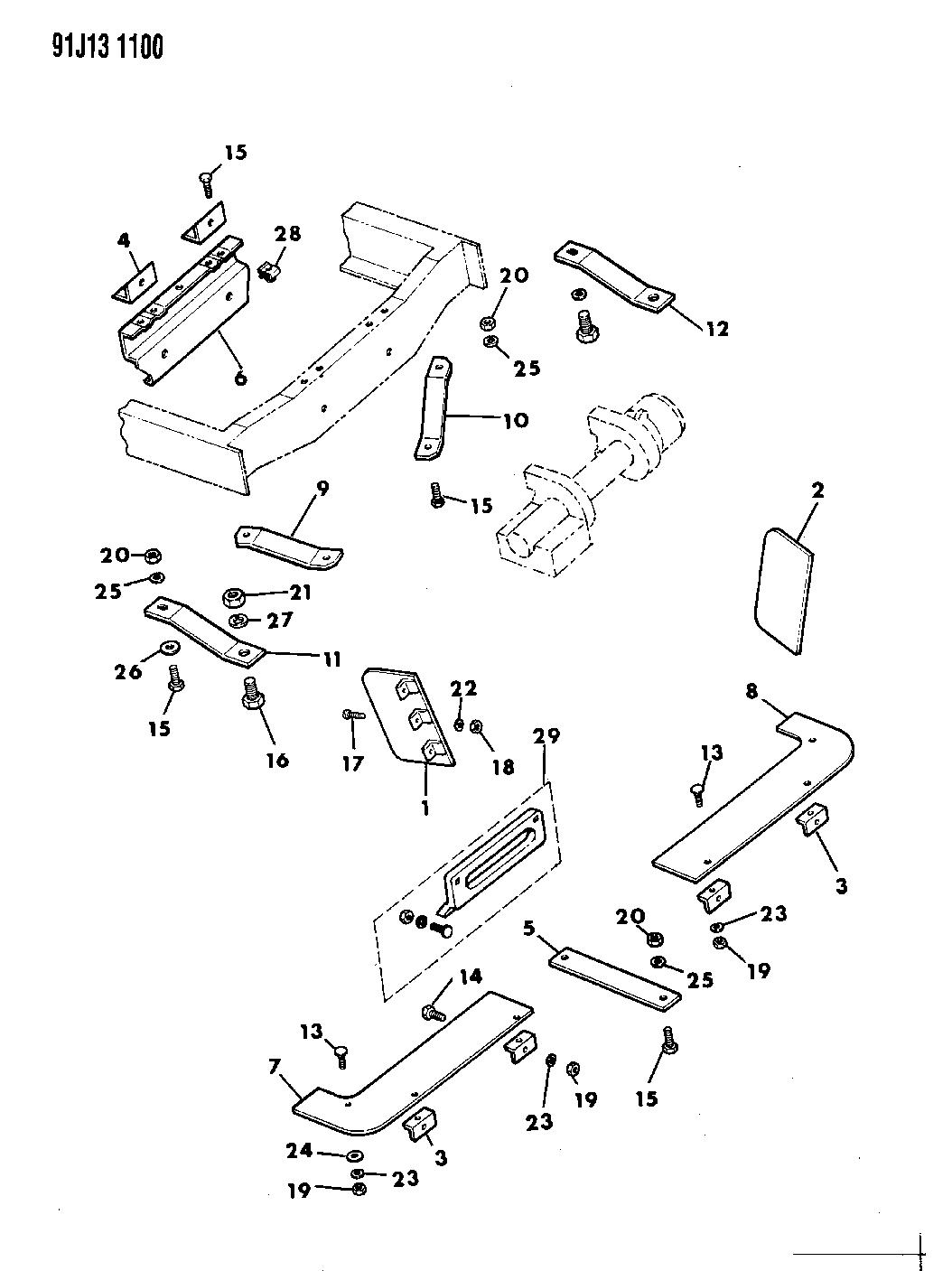 Giantz Winch Wiring Diagram