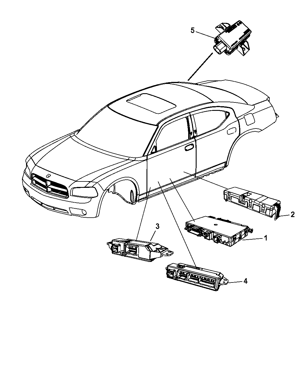 Dodge 6 1l Diagram Com