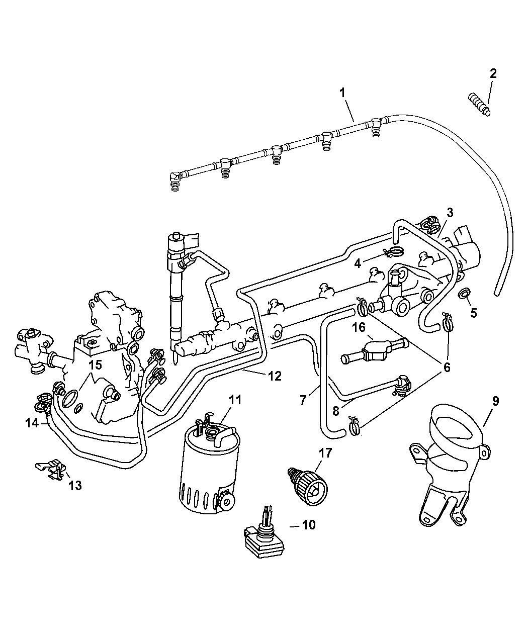 sprinter fuel system diagram best wiring library rh 115 princestaash org