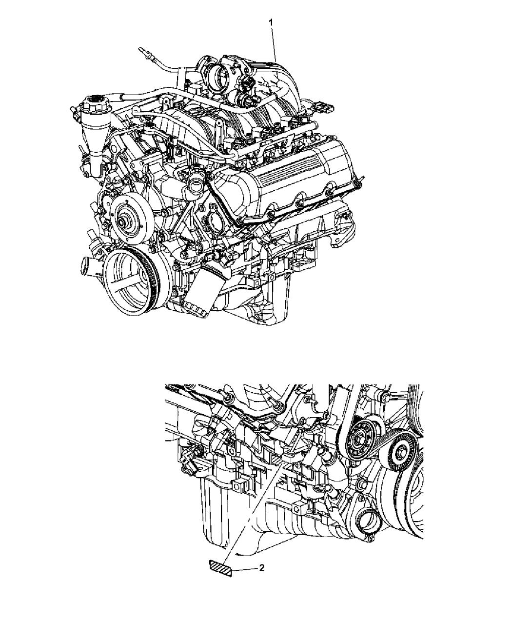 Jeep Liberty Crankshaft Torque Converter And Flywheel 37l Ekg