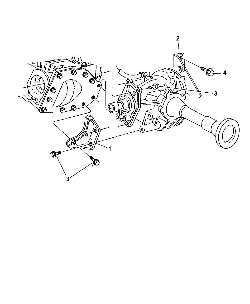 2003 Dodge Grand Caravan Engine Diagram - Cars Wiring Diagram