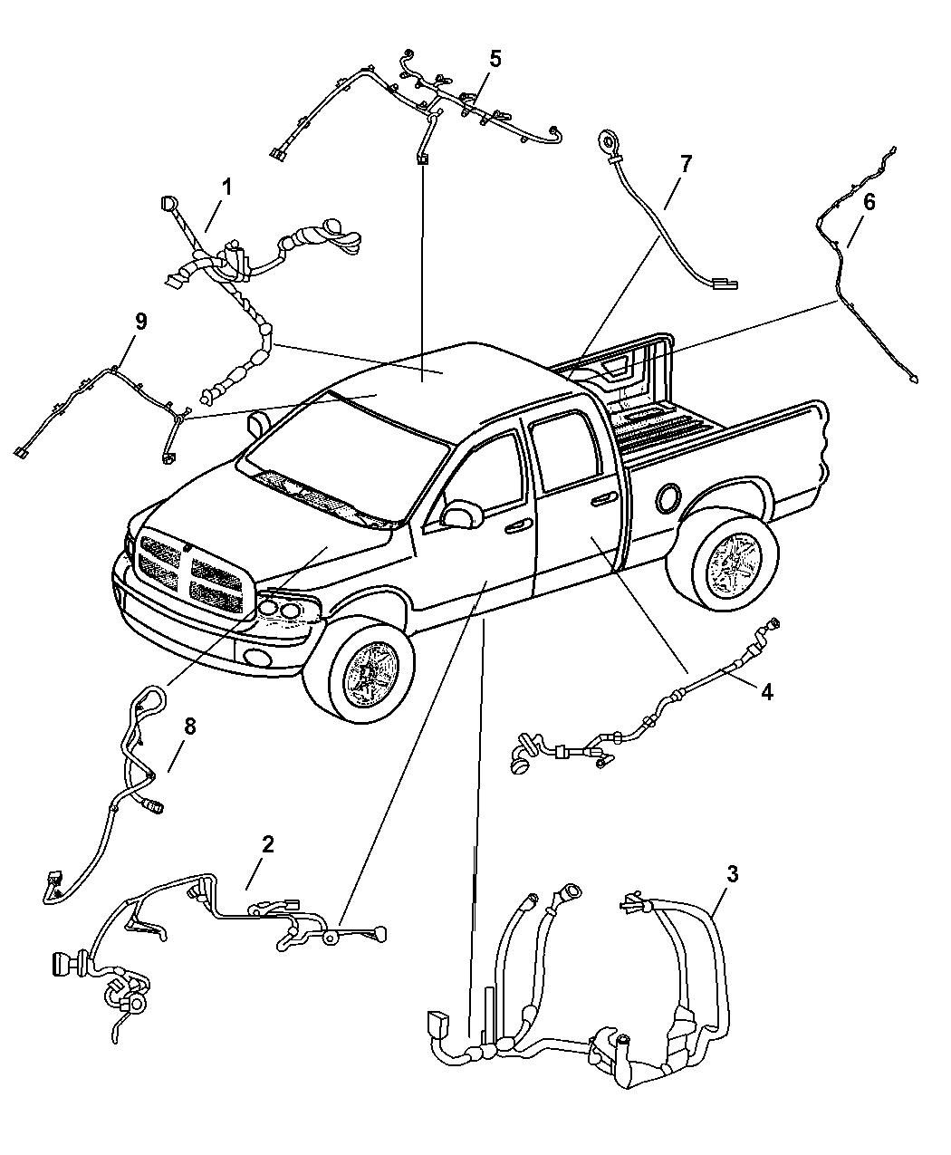 Resource T D Amp S L Amp R Ab C Ee Cd F Be Fbb B B B C Cebc Cac Ebe Cfd Db on Dodge Ram Overhead Console Wiring Diagram