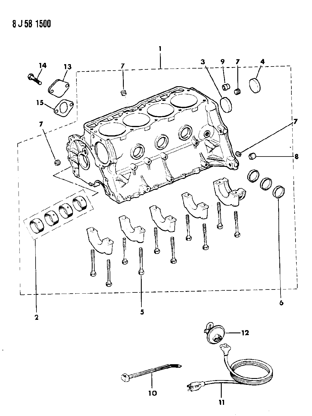 110 Cc Head Diagram