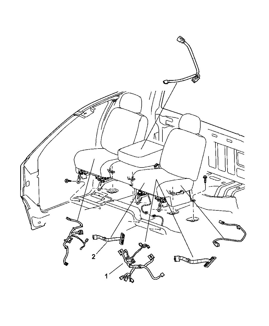 Ram 5500 Wiring Diagram