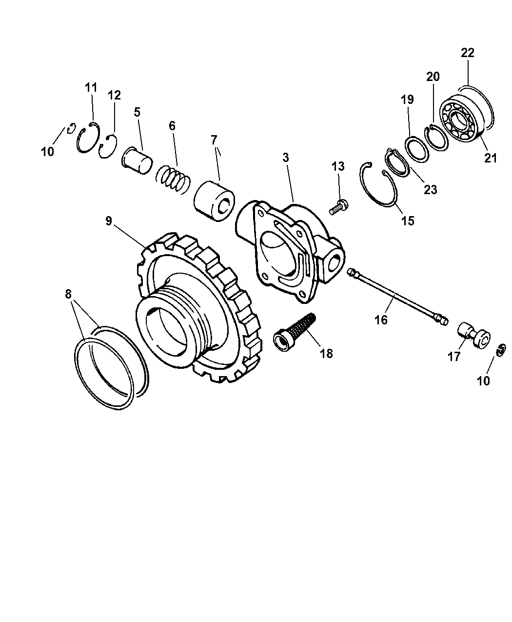 1997 jeep wrangler governor - thumbnail 1  2  automatic transmission