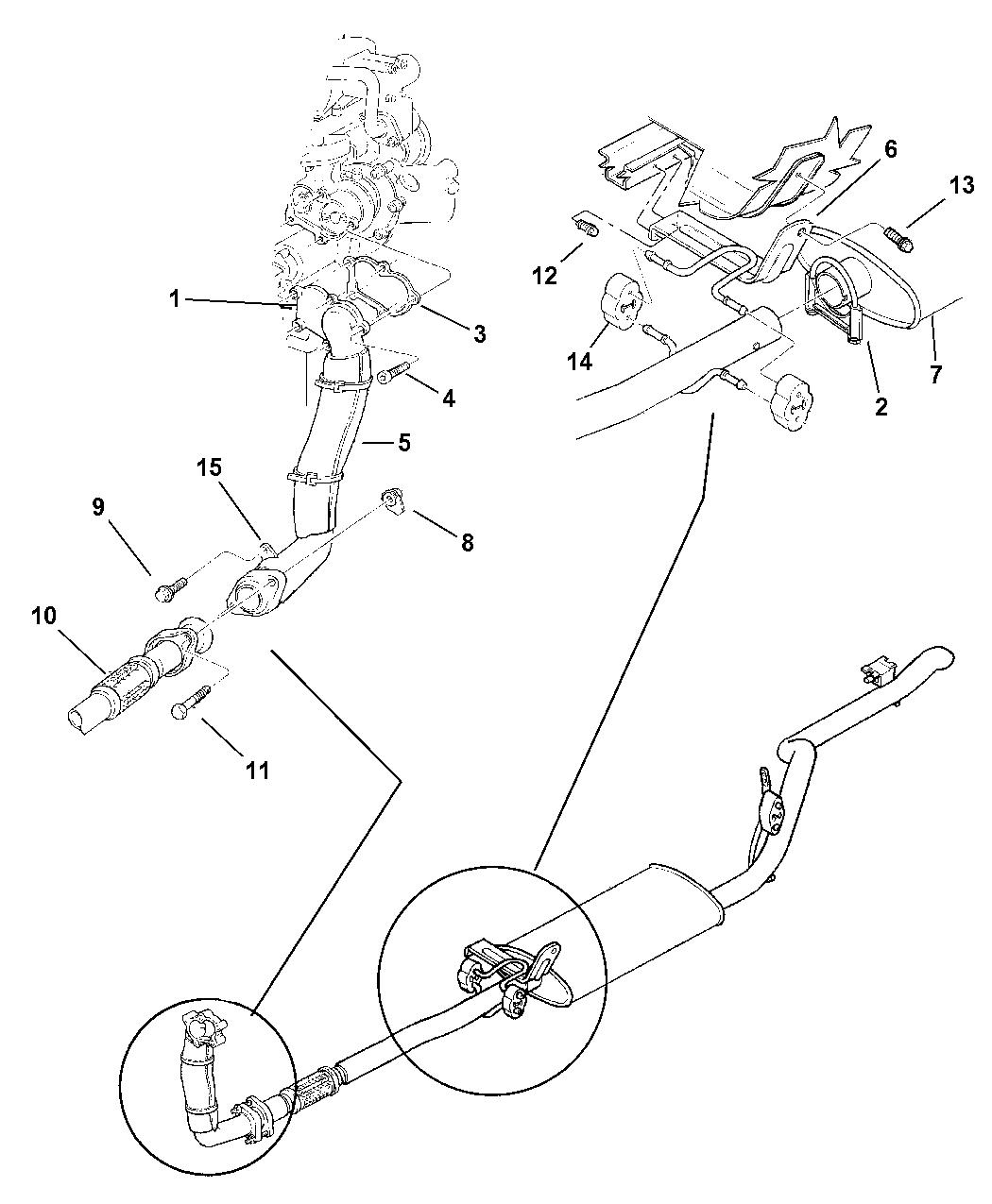 1997 jeep cherokee transmission diagram 1997 jeep cherokee exhaust diagram